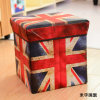 Coated Non-Woven Multi-Function Non-Woven Box Storage Box