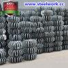 Metal Pulley Wheel with Bearing for Roller Shutter/Garage Door Hardware (F-03)