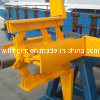 3 Tons Manual Decoiler for Cold Roll Forming Machine