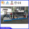 W11-10X2000 Mechanical Type 3 Rollers plate Bending and Rolling Machine,