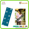 Machine Washable Natural Rubber Yoga Mat, OEM Service