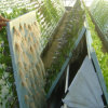 2016 New Aerosol Growing System for Greenhouse