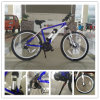 High Performance 21-Speed E Bike for Exercise