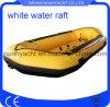 PVC White River Raft for Sport Games