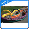 Inflatable Go Karts Racer Track for Sale