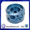 Shenzhen OEM Aluminum CNC Threading Turning Parts