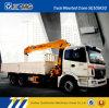 XCMG Sq10sk3q 10ton Straight Arm Truck Mounted Crane