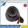 2.0 Mega Pixel P2p Dome IP Camera (IFP-HS304MS)