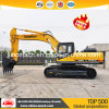 No. 1 Hot Selling Sinomach Construction Machinery Engineering Equipments 34 Ton 1.5 M3 Crawler Hydraulic Excavators for Sale