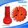 305mm SD10 Dome Button DTH Button Drill Bit