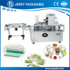 Automatic Tube or Ointment Cartoning Machine