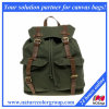 Fashion Trend Outdoor Canvas Travel Shoulder Backpack