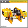 Elk 35ton Electric Trolley for Electric Hoist Crane with Ce Approval
