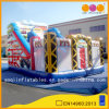 Happy Racing Inflatable Standard Slides Kids Big Slide for Sale (AQ0141-1)