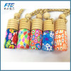 5ml Mini Screw Print Perfume Bottle Polymer Clay