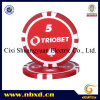11.5g 8stripe Poker Chip (SY-D17J)