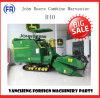 John Deere Combiner Harvester R40
