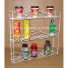 Powder Coated Kitchen Wire Rack (LJ9001)