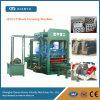 Hydraulic Brick Making Machine Qt6-15