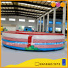 Inflatable Mechanical Riding Bull Game (AQ1741)