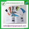 Hight Quality Cmyk Catalog Brochure Printing