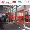 Automatic Cement Brick Machine\Concrete Paver Block Making Machine