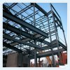 China Light Prefabricated Modern Big Span Steel Structure