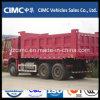 Euro 2 371HP Sinotruk HOWO 6X4 Dump Truck