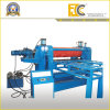 Larger Size Complete Automatic Hydraulic 2 Rollers Rolling Machine