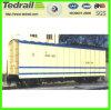 Covering of Coal Loaded Railway Wagons, PE Tarpaulin
