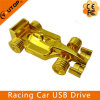 Advertising Gifts Gold F1 Racing Car Metal USB Drive (YT-1229)