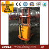 2m Lifting Height 2ton Semi Electric Stacker with Ce Certification
