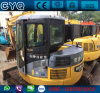 Used Komatsu PC78us Mini Excavator for Sale