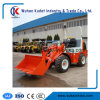 1tons Mini Wheel Loader with CE (ZL10E)