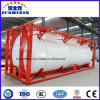 China 2017 Tanker LNG Tank Container with ASME GB