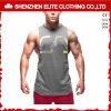 Hot Selling High Quality Fashion Gym Clothing Tank Tops (ELTVI-14)