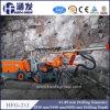 Hfg-21j Hydraulic Tunneling Jumbo Drilling Rig