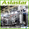 Stable Capacity New Carbonated Liquid Filling Machine Bottling Line