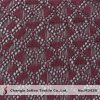 Garment Knitted Cotton Lace Fabric Wholesale (M3439)