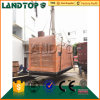 land use high output diesel generator set