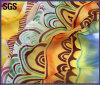 Digital Printing Silk Custom Printed Chiffon Fabric