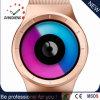2015 Newest Custom Fashion Alloy Watch/Hodinky with Nylon Strap (DC-855)