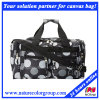Leisure Polyester Tote Bag for Outdoor Traveling and Camping