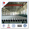 Od 426mm THK 6mm Ss304 Cold Drawn Seamless Steel Pipe