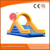 2017 Outdoor Playground Inflatable Slide Toy for Amusement T4-701