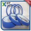 High Temperature Resistant Non Residual Glue Blue Pet Masking Tape