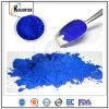 Blue Ultramarine Powders for Makeup