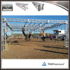 Popular Outdoor DJ 12 Inch Aluminum Square Bolt Truss for Sale