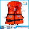 Marine Life Jacket Rafting Lifejacket 300d Polyester