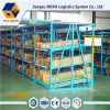 Medium Duty Flow-Through Rack with Ce Certificated